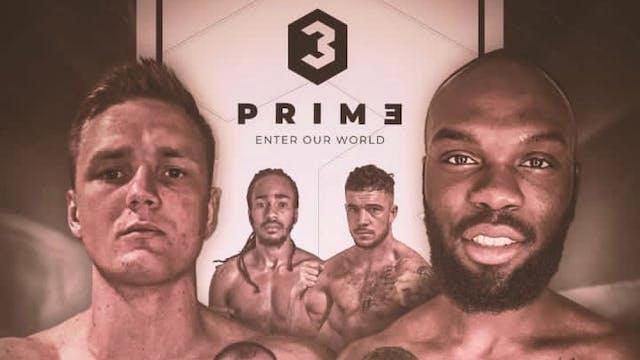 PRIM3 MMA