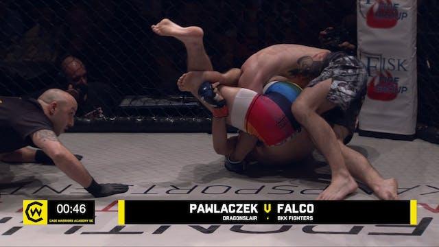 PAWLACZEK VS FALCO