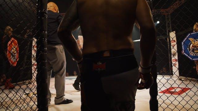 MMA TV Post Fight 5