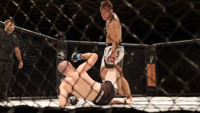 MMA TV Broadcast Intro