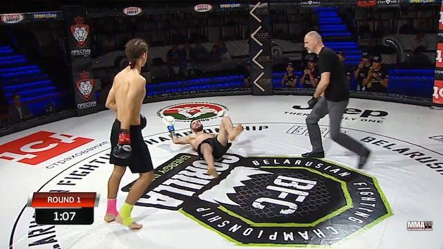 3 BFC 57 Danila Kvach vs Vadim Popan ...