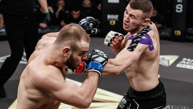 Russian Commentary 10 RCC 8 Arseniy Smirnov vs Sergey Romanov