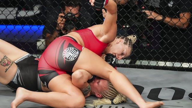 Kayla Harrison vs. Cindy Dandois pfl 6
