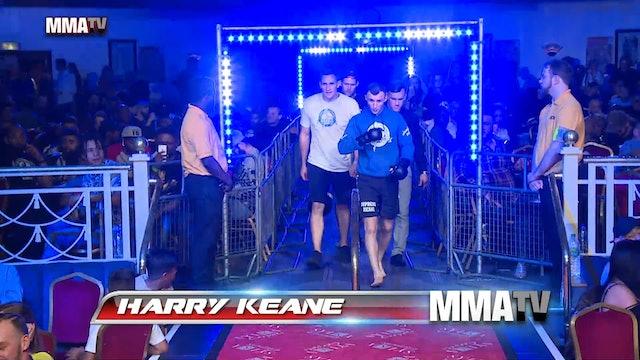 10 WCMMA 29 Harry Keane vs Cem Ozalcin