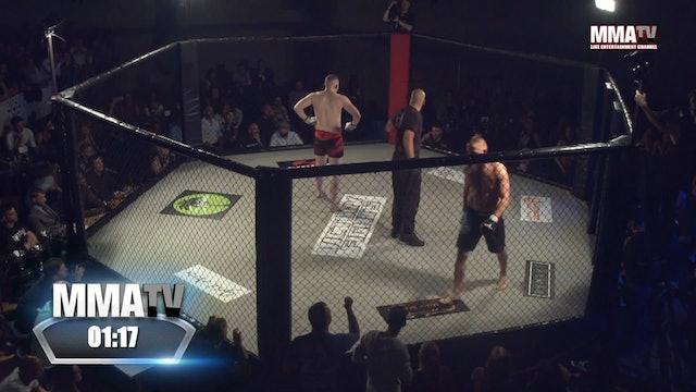 Rafal Kaminski vs Dan Collins -Victory Fights 2