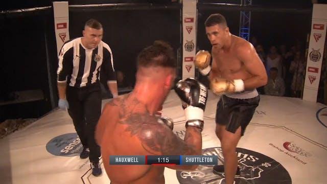 Hauxwell vs Shuttleton