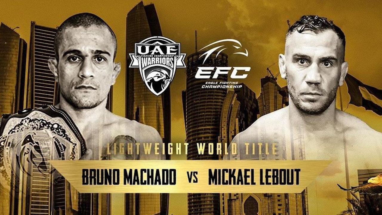 UAE Warriors 15