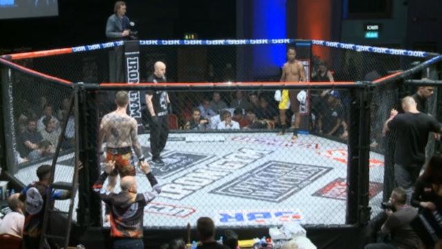 10 UCMMA 47 Anthony Kannike vs Kris King Full