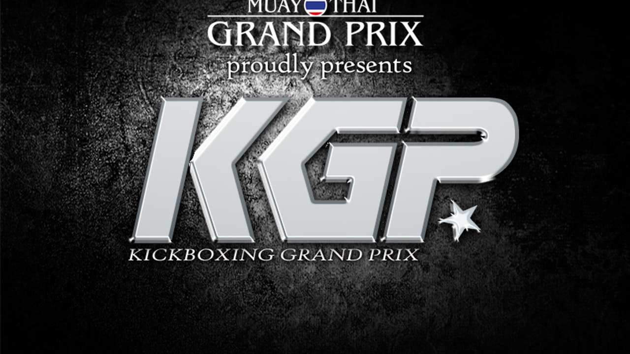 Kickboxing Grand Prix