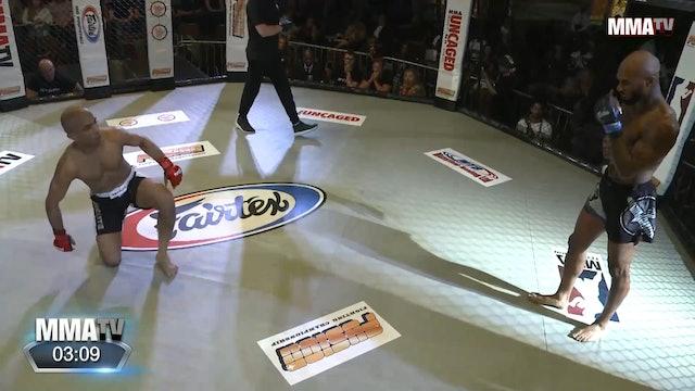 Mitchell Tait VS Qumar Hussein Fusion 24