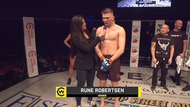 AKESSE VS ROBERTSEN