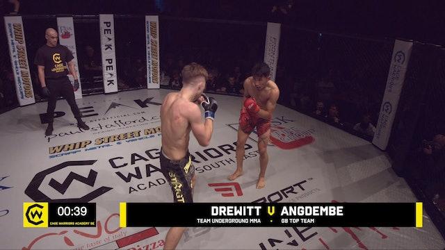 DREWITT VS ANGDEMBE
