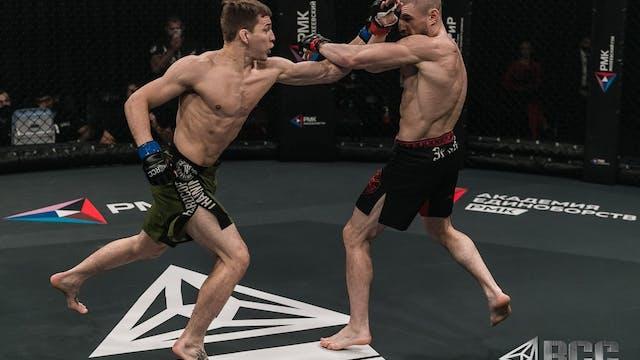 3 RCC 7 Ivan Sopivskoy vs Danil Erlic...