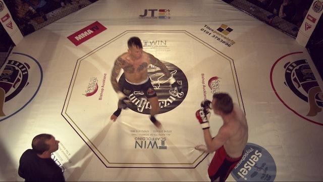 Lee Carnall vs Tony Dodds