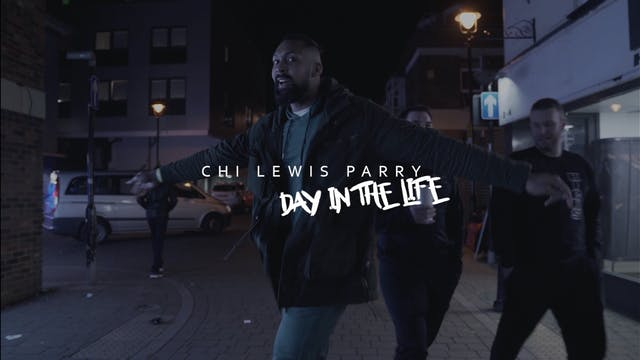 A day in the life promo: Chi Lewis Parry