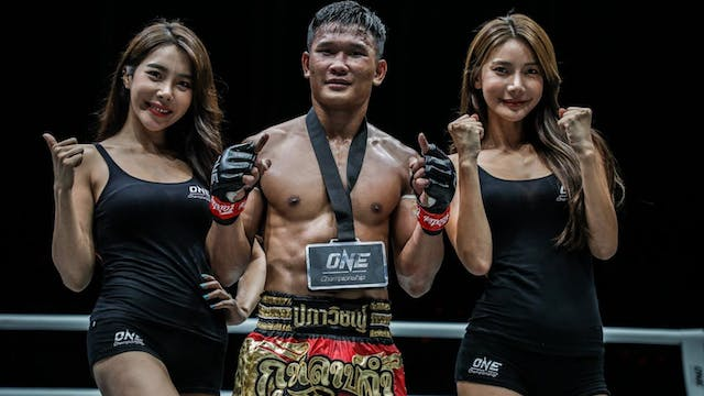 ONE Championship Weekly | 20 August 2020