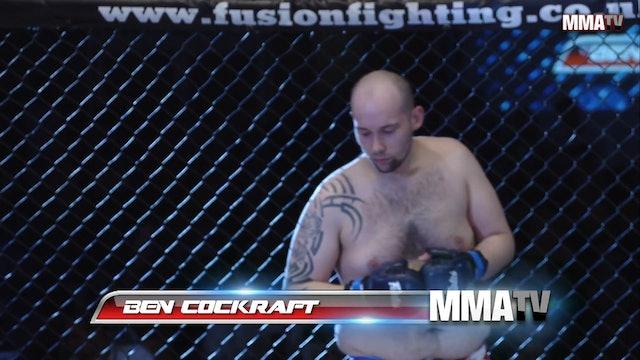 Ben Conraft VS Giovanni Cordani Fusion 23