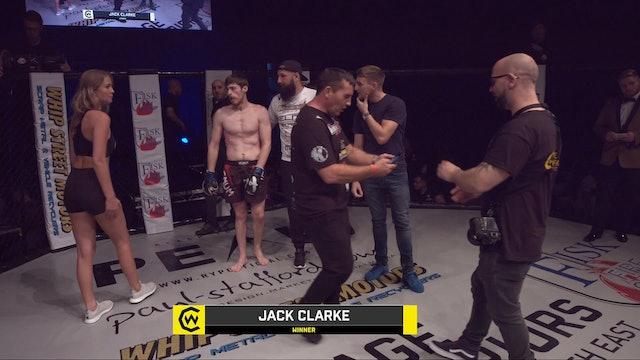 CLARKE VS TIMMIS