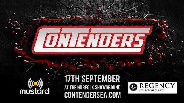 Contenders  promo