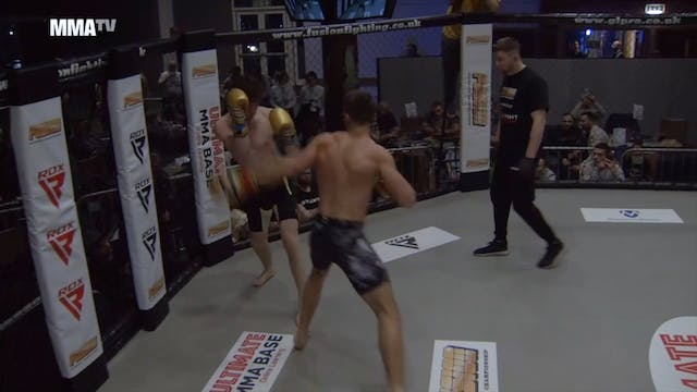 Fusion Fighting Championship 29: FIGH...