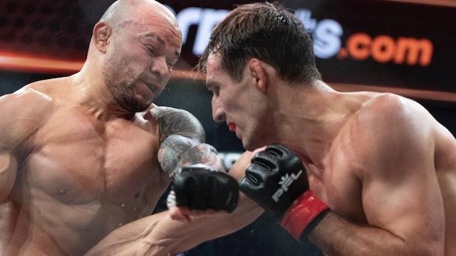WelterweightsRory MacDonaldvsGleison Tibau