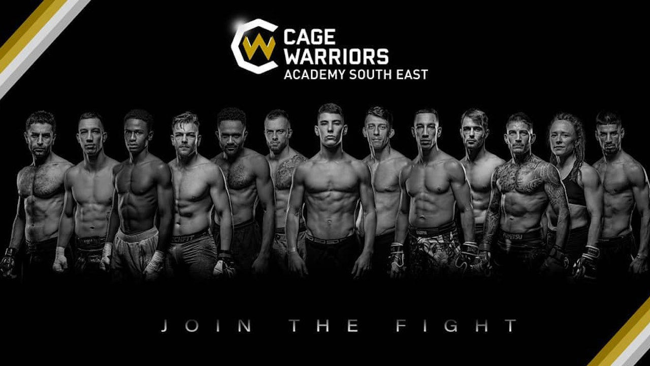 Cage Warriors South East