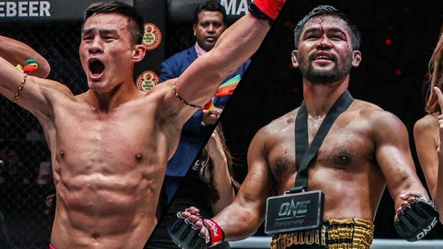 ONE Championship Weekly I 12 August 2020