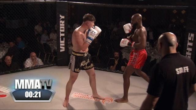 Victory Fights 4 Mason Herring v Theodore Sylla