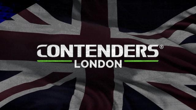 Contenders 31 London