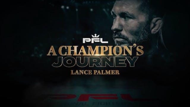 Pfl - A Champion'S Journey – Lance Pa...