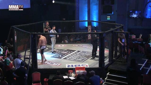 1 WCMMA 30 Lewis Thorne vs Plamen Dimitrov