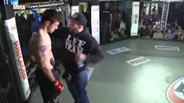 Rob Guppy VS Aaron Ramos Fusion 22
