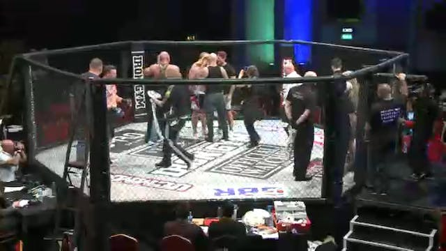 5 UCMMA 48 Ben Earl vs Owen Jones