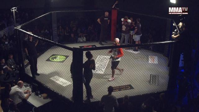Elia Dewu vs Daniela Miranda -Victory Fights 2