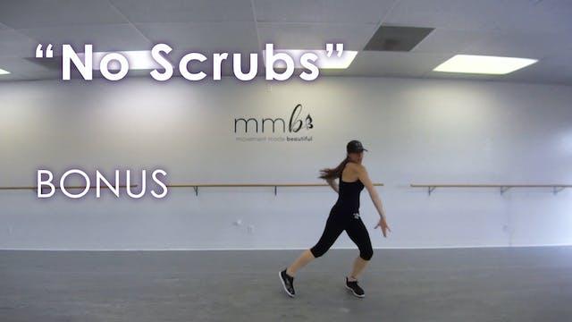 """No Scrubs"" Cardio Dance Routine Fron..."