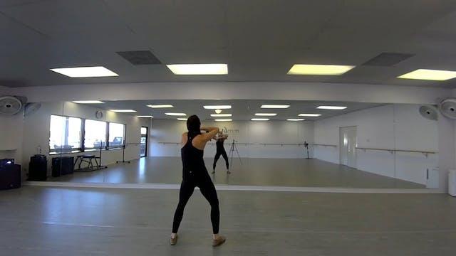 """The Man"" Cardio Dance Tutorial + Rou..."