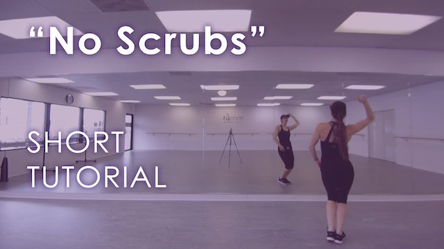 """No Scrubs"" - Tutorial"