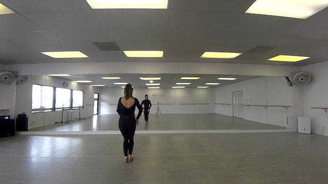 """Primadonna"" Cardio Dance Tutorial + Routine"