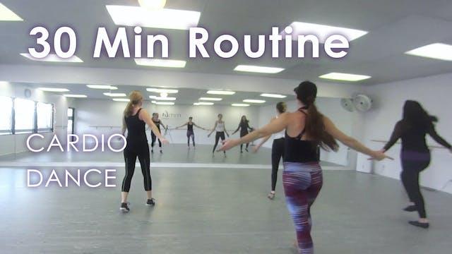 30 Min Routine -# 3