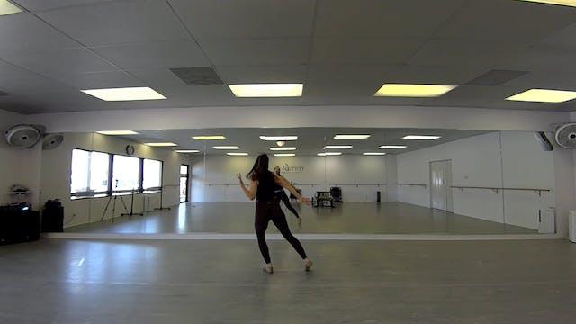 Quarantine Dance Fitness Collection