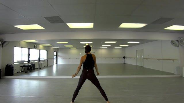 """Medicine"" Cardio Dance Tutorial + Ro..."