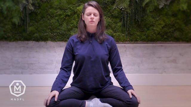 Melissa McKay - 5 Minute - Breath