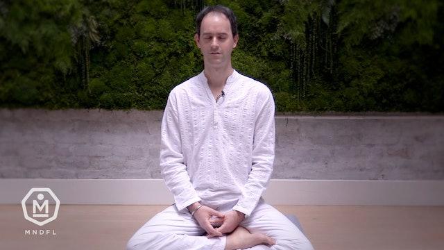 Aaron Teich - 20 Minute - Breath