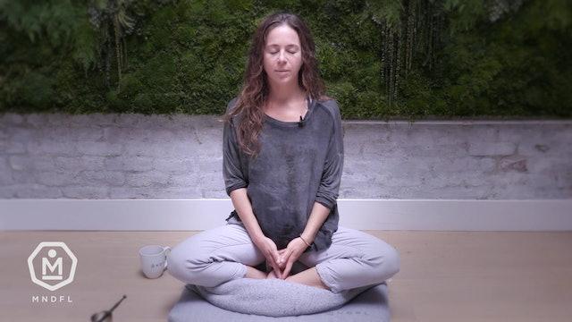 Ally Bogard - 10 Minute - Manifest