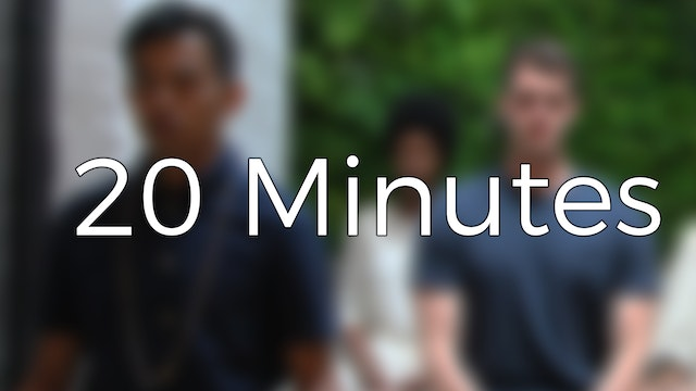 20 Minutes or Less