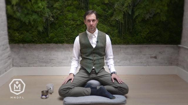 David Perrin - 5 Minute - Breath