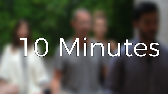 10 Minutes or Less