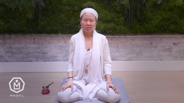 Valerie Oula - 5 Minute - Calm Breath for Reset or Sleep