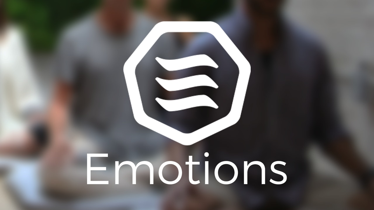 Emotions Blurred