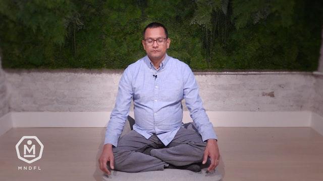 Pandit Dasa - 10 Minute - Breath and ...